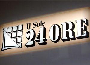 IL SOLE 24 ORE SEDE